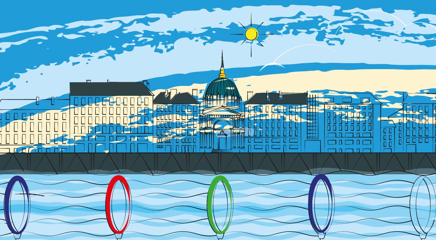 Journée Régionale de Soins Palliatifs et d'Accompagnement des Pays de Loire